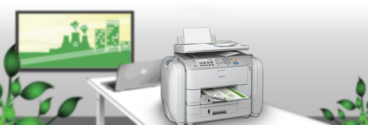 Stampante ecologica Epson <span>WORKFORCE PRO WF-R5690DTWF</span>