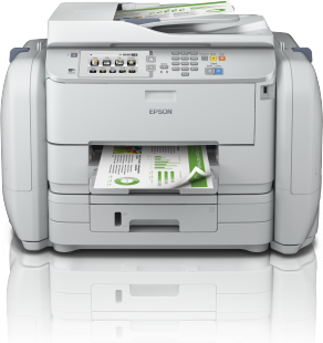 stampante epson chc eco solutions